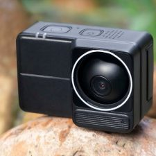 Hohem EYEPIC 4K Action Cam
