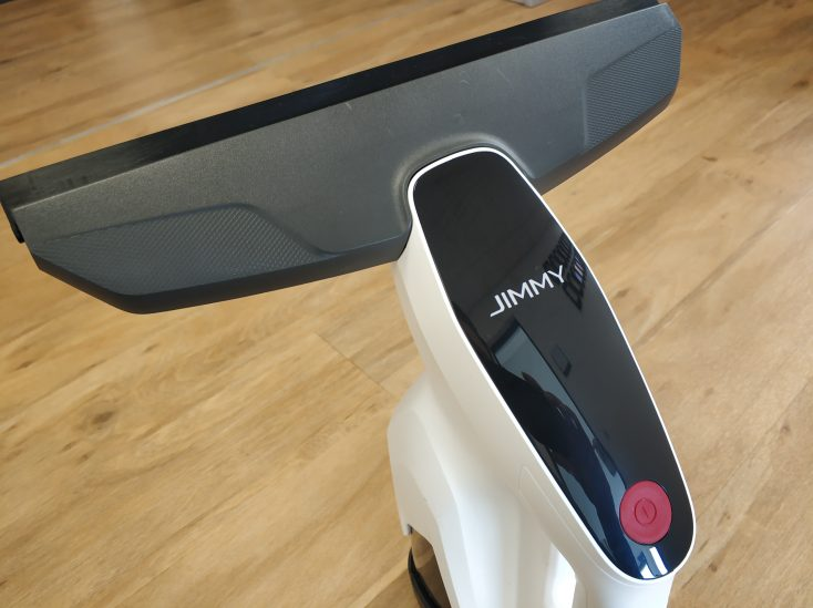 Jimmy VW032-1 Window wiper optics