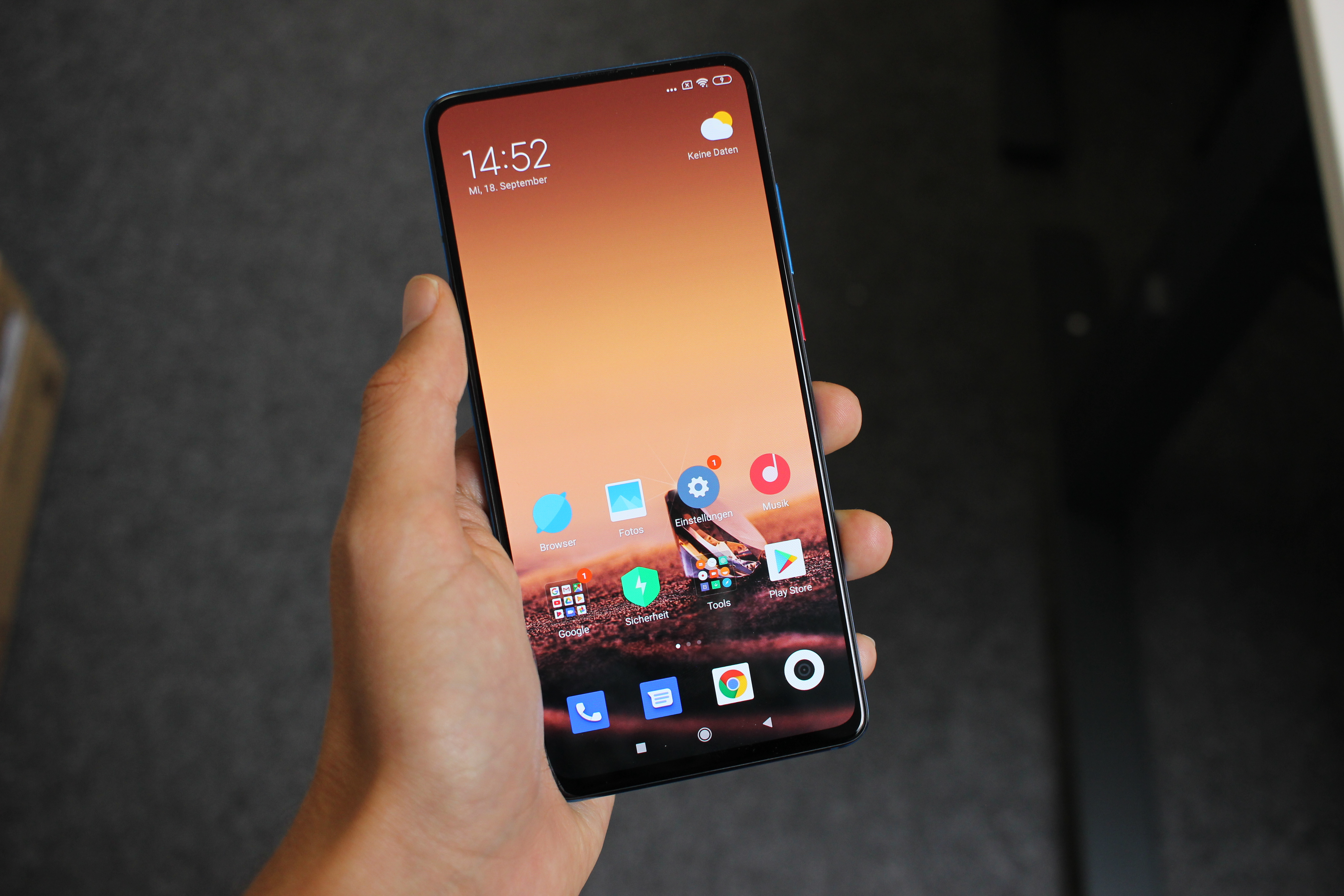 Xiaomi Mi 9t Pro Top Smartphone With 64 Gb For 359 49