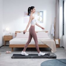 Xiaomi Walkpad C1 Treadmill Advertising