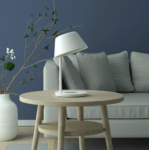 Yeelight LED Table Lamp Design