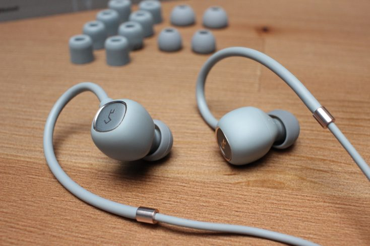 Aukey Key Series EP-B80 Headphones