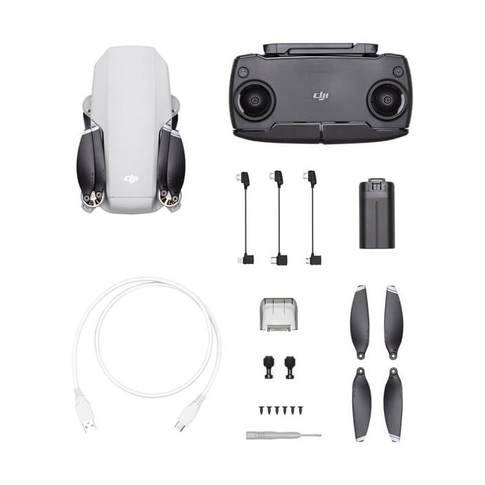 DJI Mavic Mini Accessories