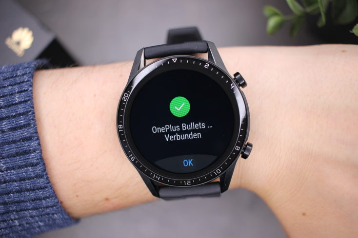 Huawei Watch GT 2 In-Ears Bluetooth