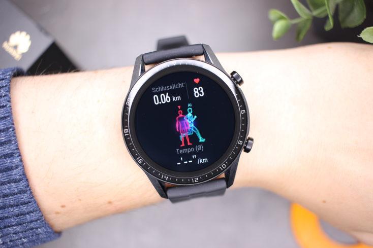 Huawei Watch GT 2 Pacer