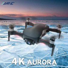JJRC X12 Aurora