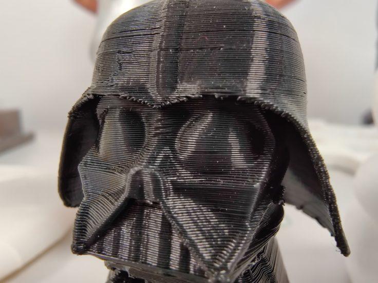 OnePlus 7T Macro Vader