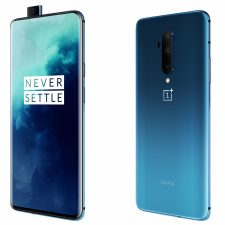 OnePlus 7T Pro Haze Blue