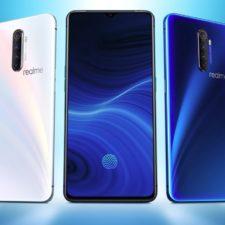 Realme X2 Pro Smartphones