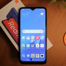 Redmi 8A Display