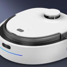 Veniibot Venii N1 vacuum robot