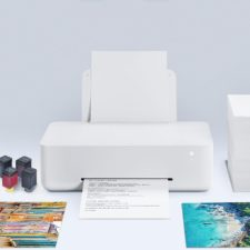 Xiaomi Inkjet Printer Front