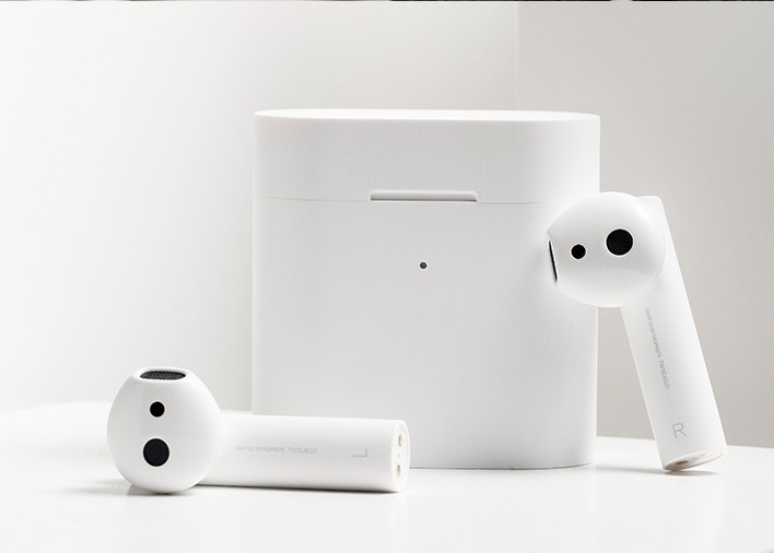 Xiaomi Mi AirDots Pro 2 wireless headphones