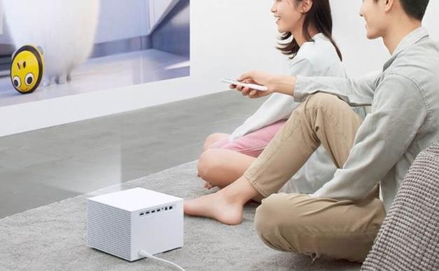 Xiaomi Mi Projector Vogue Edition Home Cinema