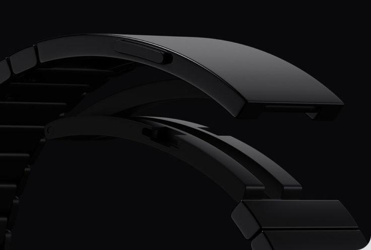 Xiaomi Mi Watch Smartwatch Premium Edition wristband