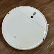 Xiaomi Mi Robot 1C Vacuum Robot Processing
