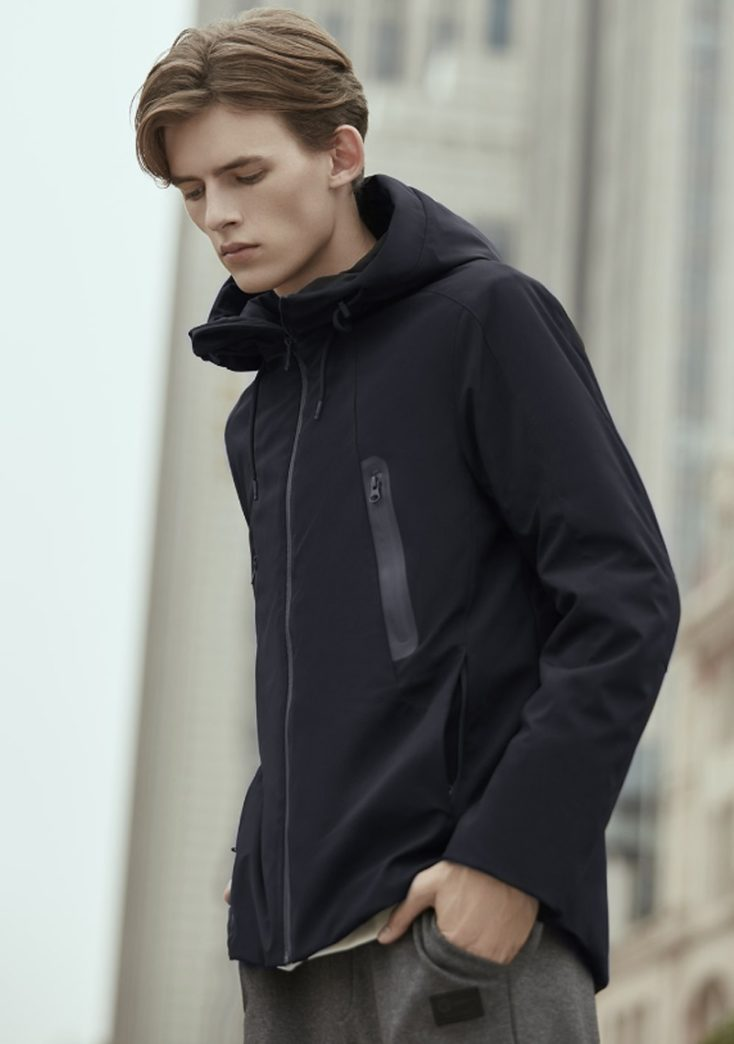 90Fun heating jacket