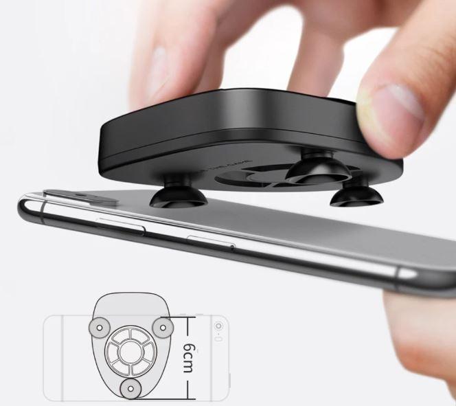 Xiaomi Flydigi Smartphone cooler suction cups