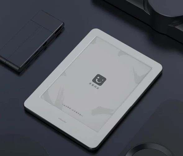 Xiaomi E Book Reader Design