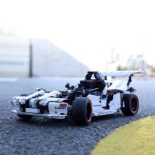 Xiaomi Mitu Racing Car
