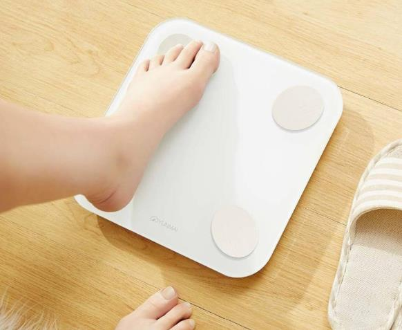 Yunmai Mini 2 smart scale