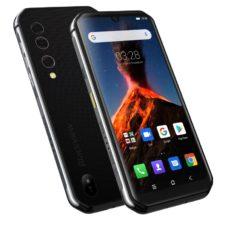 Blackview BV9900 Outdoor Smartphone Design