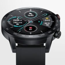 Honor Watch Magic 2 heart rate monitor copy
