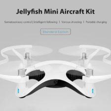 Jellyfish Drone