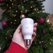 Yeelight smart LED bulb 1S