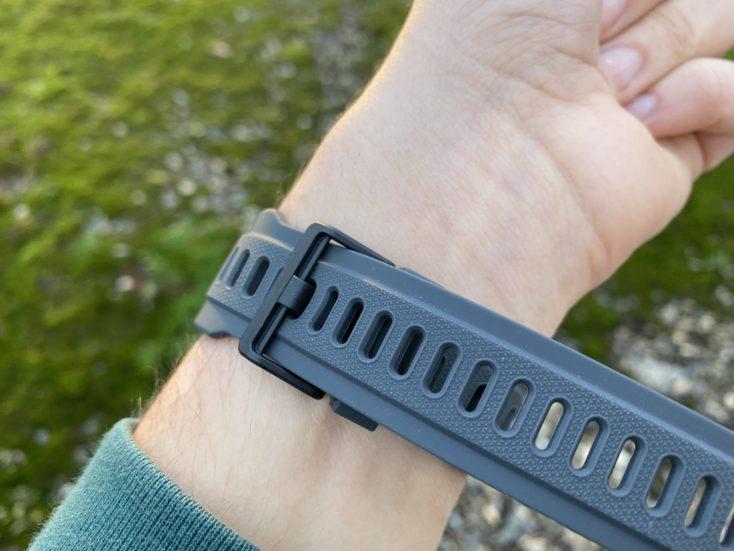 Huami Amazfit T-Rex silicone strap