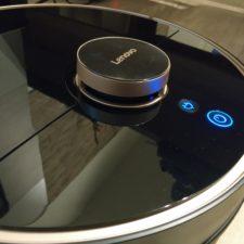 Lenovo X1 vacuum robot LDS laser distance sensor