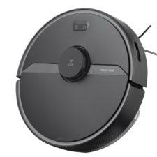 Roborock S6 Pure vacuum robot black