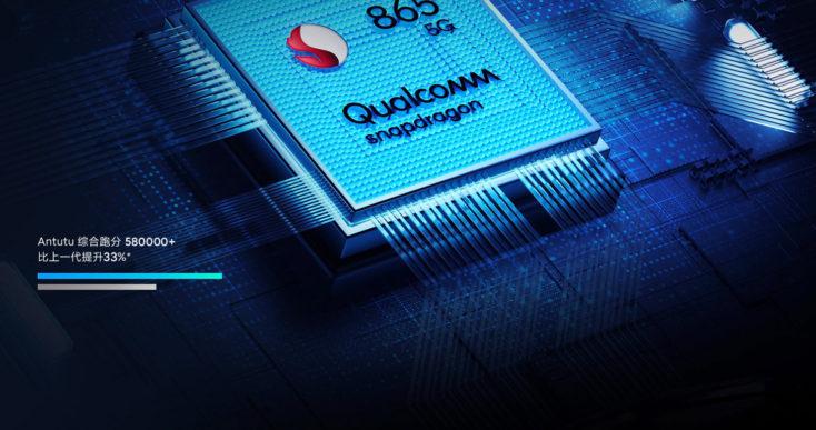 Snapdragon 865 CPU
