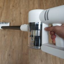 Dreame V10 battery vacuum cleaner