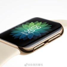 Oppo Smartwatch Design