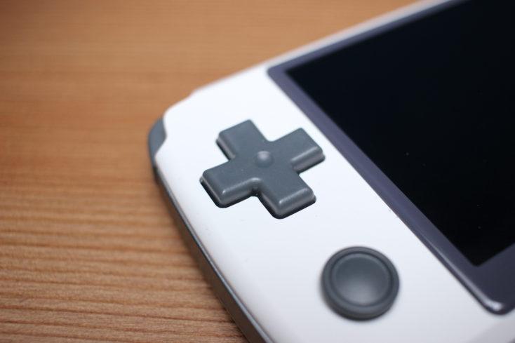 PocketGo V2 conrol pad