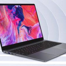 CHUWI AeroBook Pro Laptop Indiegogo
