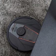 Haier TAB Vacuum Robot