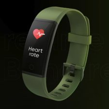 Realme Band Fitness Tracker