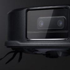 Roborock S6 MaxV vacuum robot Reactive AI