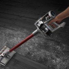 Dreame V11 cordless vacuum cleaner