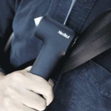 NexTool rescue hammer seatbelt cutter