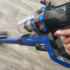 Proscenic P10 cordless vacuum cleaner