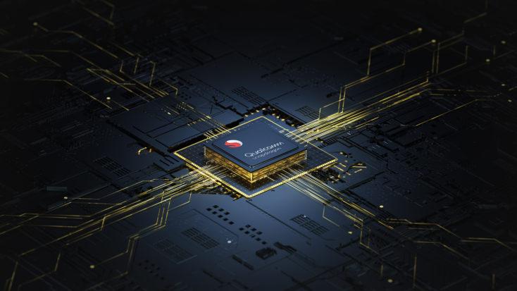 Redmi Note 10 Pro processor