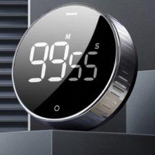 Baseus magnetic egg timer