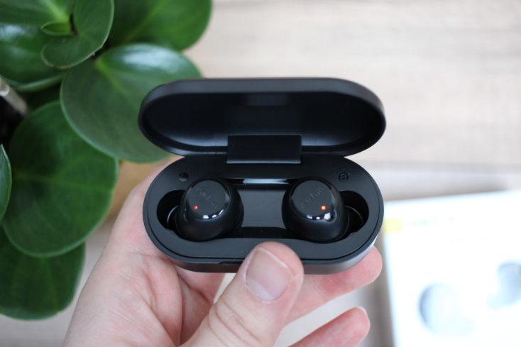 Earfun Free wireless In-Ear