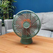 SOTHING Fan