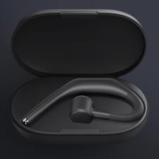 Xiaomi Bluetooth Headset Pro headphones in charging box