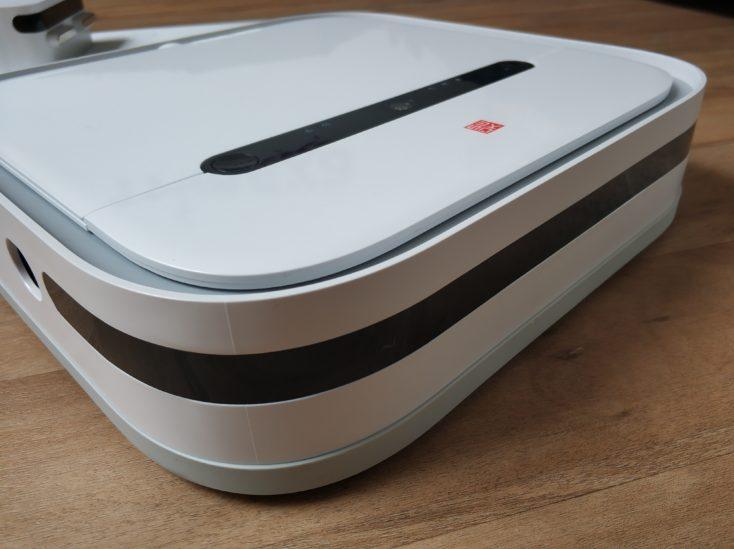 Xiaomi SWDK ZDG300 Wiping Robot Bumper