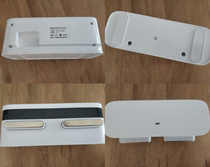 Xiaomi SWDK ZDG300 Wiping Robot Charging Station